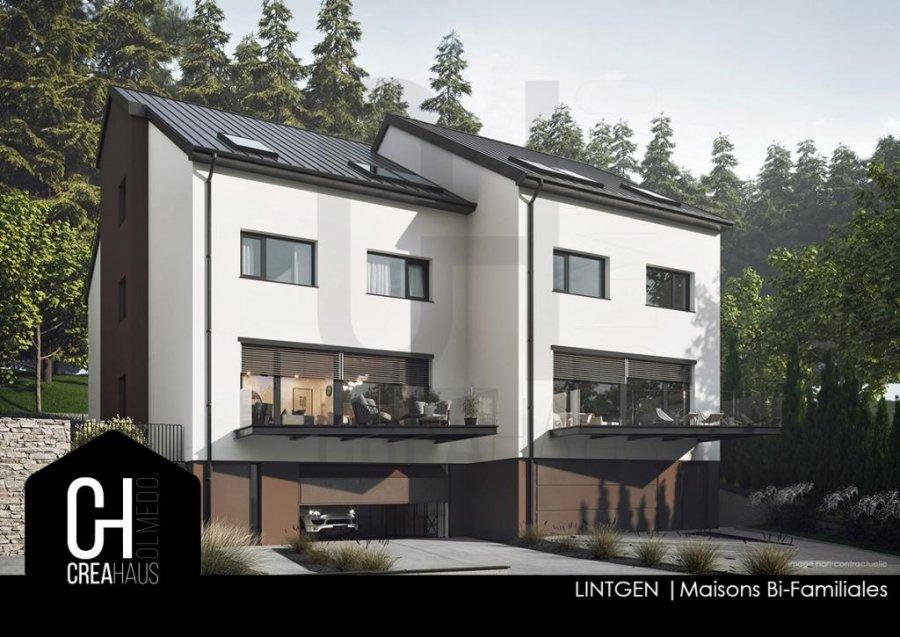 acheter appartement 3 chambres 133 m² lintgen photo 1