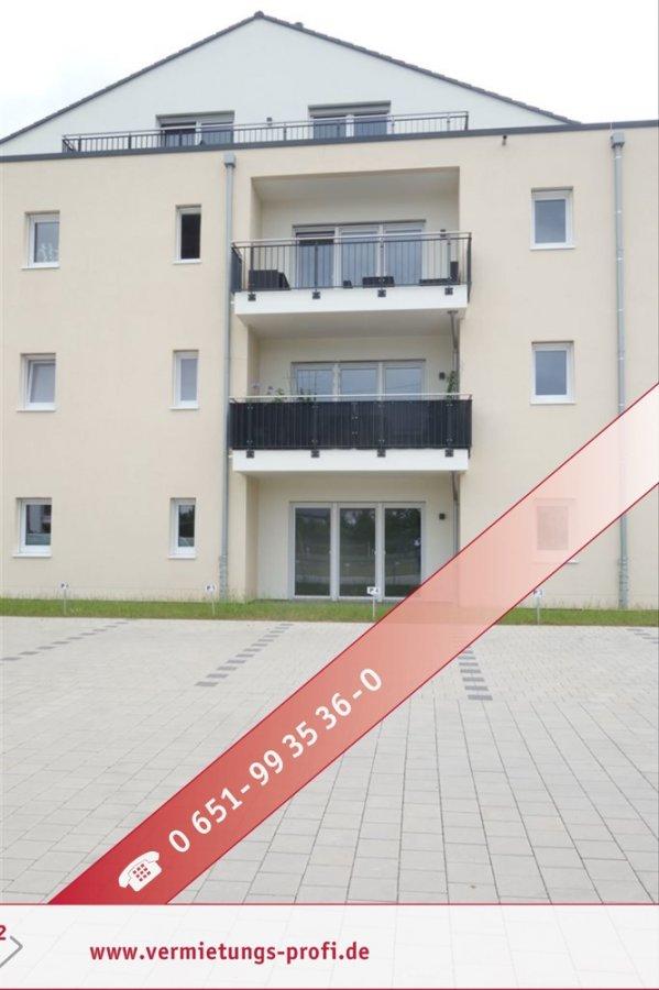 wohnung mieten 3 zimmer 87.61 m² bitburg foto 1