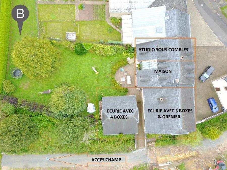 acheter immeuble de rapport 5 chambres 315 m² vichten photo 2