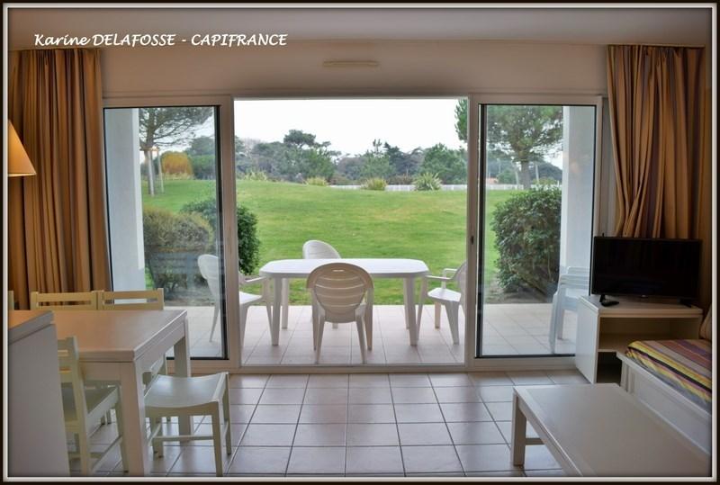 acheter appartement 2 pièces 44 m² les sables-d'olonne photo 1