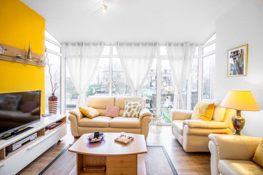 acheter maison mitoyenne 4 chambres 118 m² pétange photo 1