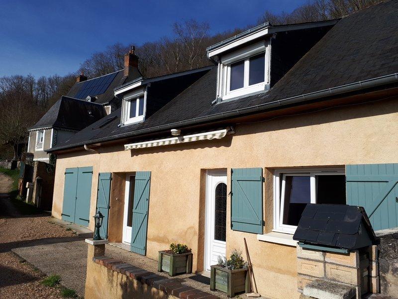 Maison à vendre F4 à Vouvray sur loir