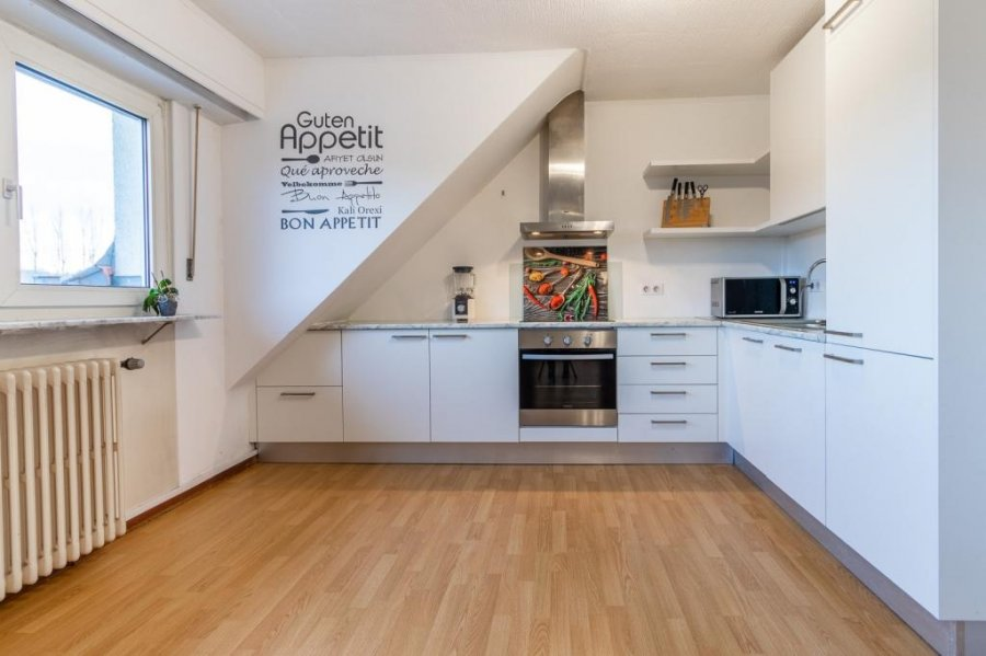 acheter appartement 2 chambres 60 m² luxembourg photo 4
