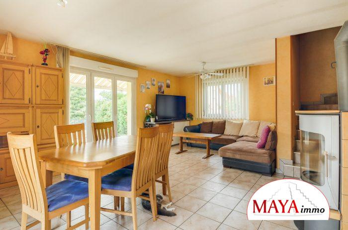 acheter maison 5 pièces 103 m² petit-landau photo 5