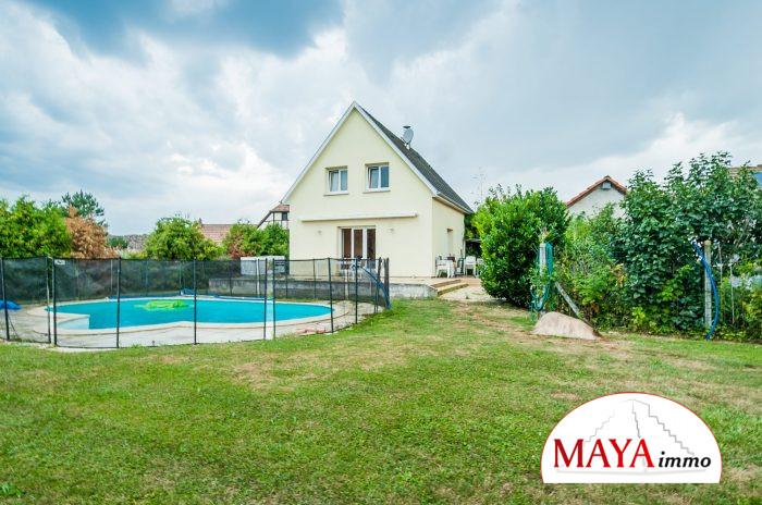 acheter maison 5 pièces 103 m² petit-landau photo 1