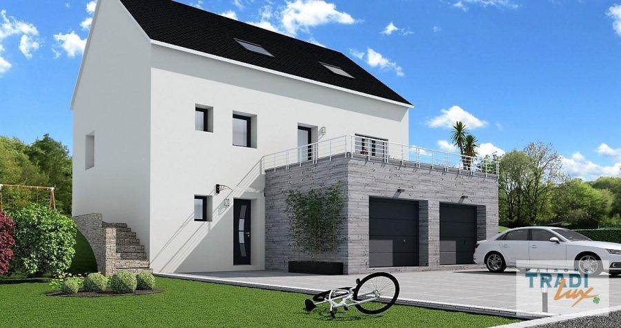 acheter maison 4 chambres 145 m² weiswampach photo 1