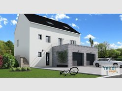 House for sale 4 bedrooms in Weiswampach - Ref. 6075386