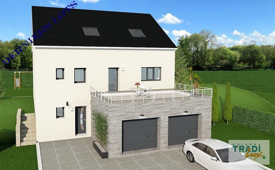 house for buy 4 bedrooms 145 m² weiswampach photo 1
