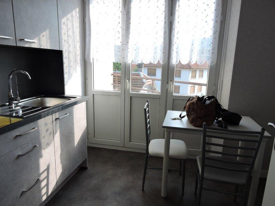 louer appartement 1 pièce 30.35 m² saint-dié-des-vosges photo 3