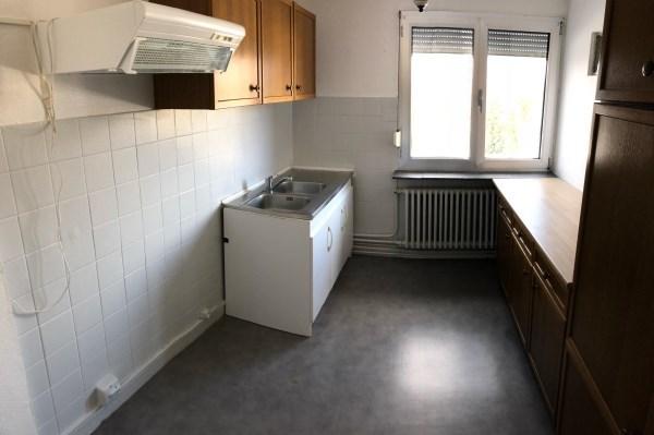 Appartement à vendre F2 à L'Hôpital