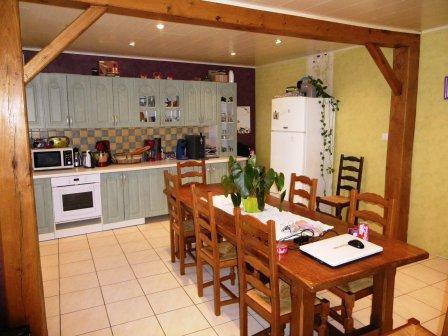 acheter maison mitoyenne 7 pièces 180 m² loison photo 1