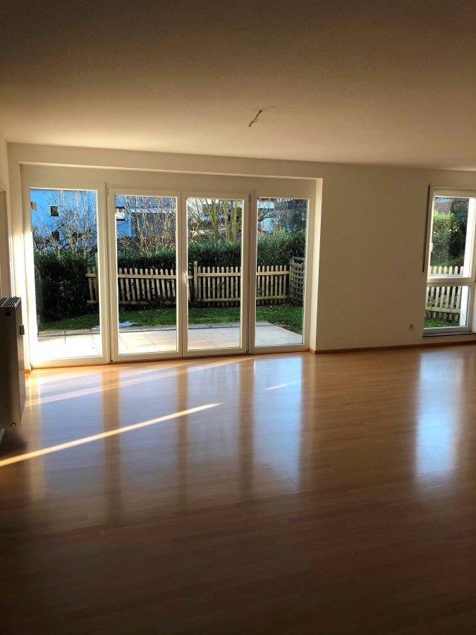 acheter appartement 4 pièces 109.72 m² tholey photo 2