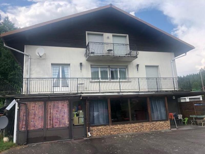 acheter immeuble de rapport 0 pièce 0 m² xonrupt-longemer photo 1