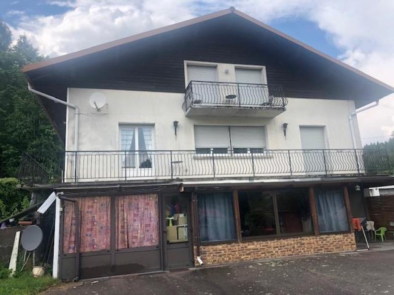 acheter immeuble de rapport 0 pièce 0 m² xonrupt-longemer photo 4