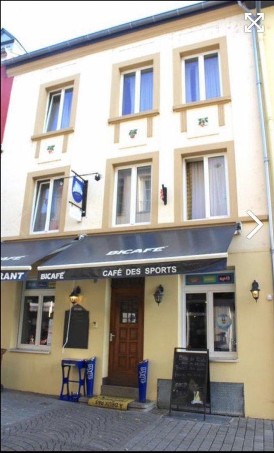 Immeuble de rapport à vendre Grevenmacher
