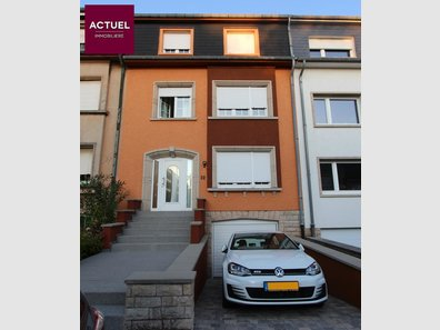 Doppelhaushälfte zum Kauf 4 Zimmer in Esch-sur-Alzette - Ref. 6571770