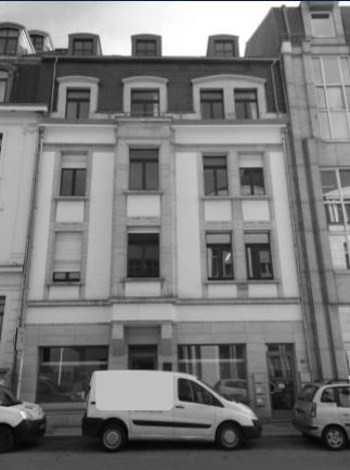 louer bureau 0 chambre 150 m² luxembourg photo 1