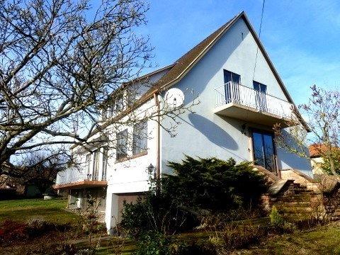 acheter maison 9 pièces 185 m² ingwiller photo 1