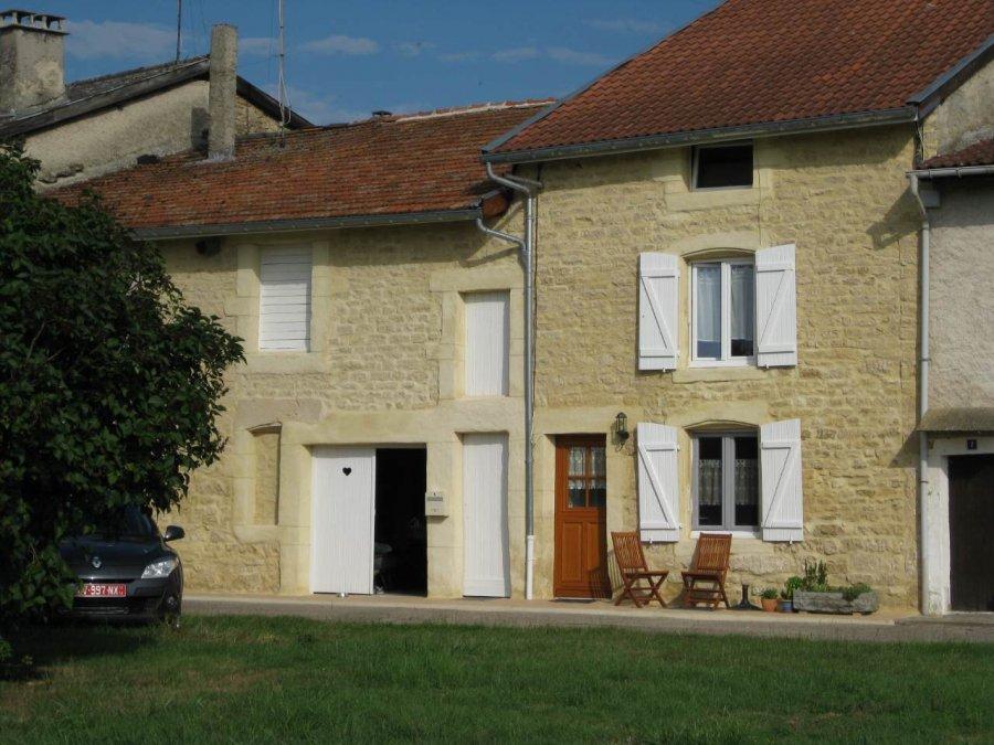 Maison à vendre F4 à Wiseppe