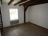 Appartement à louer F3 à Nancy-Mon Désert - Jeanne d'Arc - Saurupt - Clémenceau - Réf. 6445050