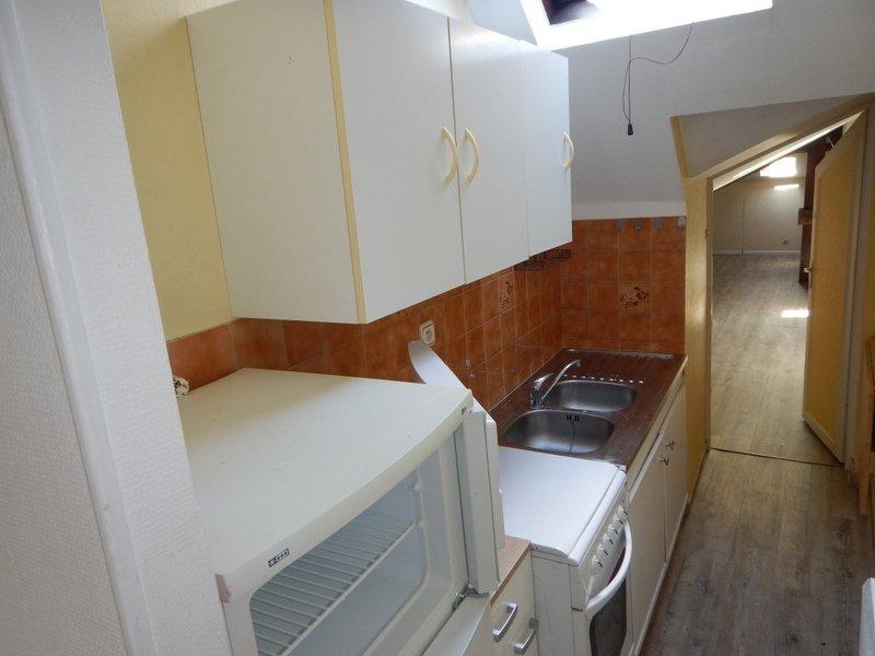 Appartement à louer F3 à Nancy-Mon Désert - Jeanne d'Arc - Saurupt - Clémenceau