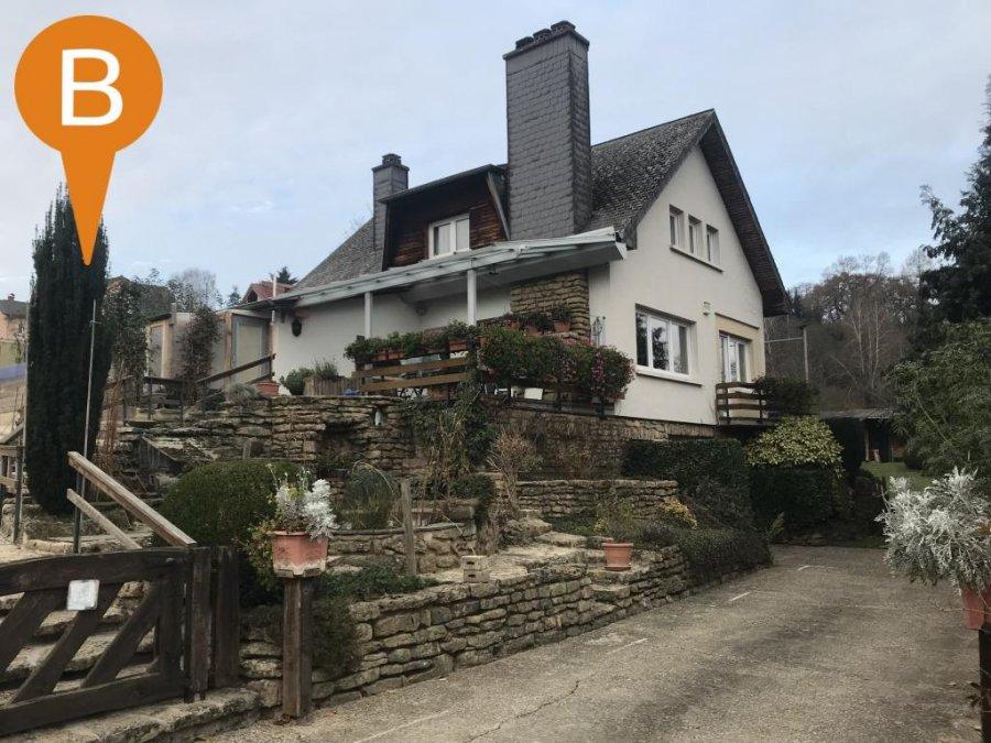 Maison individuelle à vendre 4 chambres à Steinheim