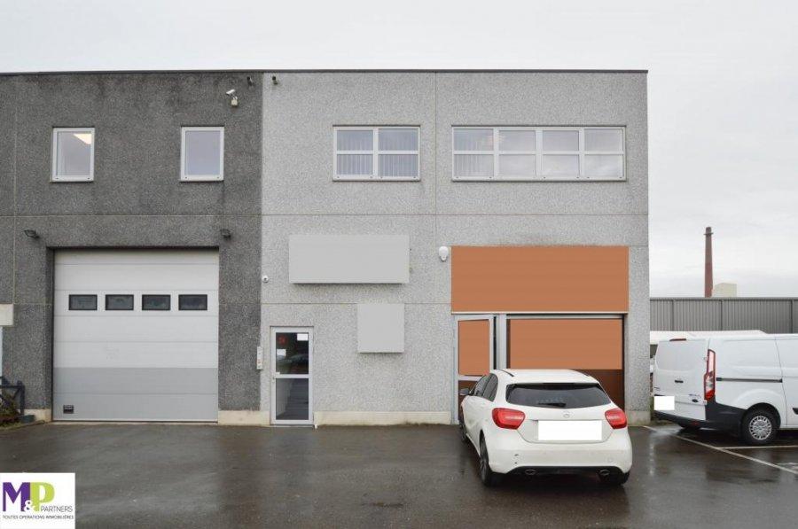 acheter bureau 0 chambre 81.53 m² bascharage photo 1