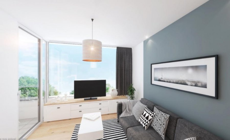 acheter appartement 1 chambre 45 m² luxembourg photo 1