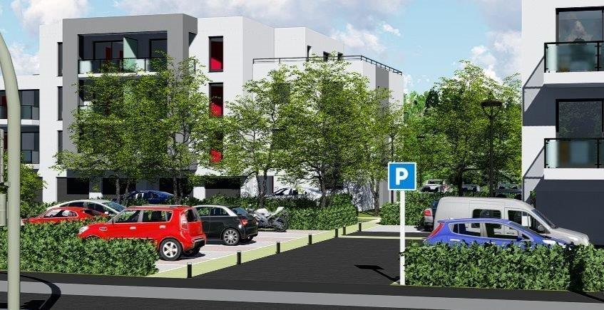 acheter appartement 3 pièces 65.64 m² yutz photo 5