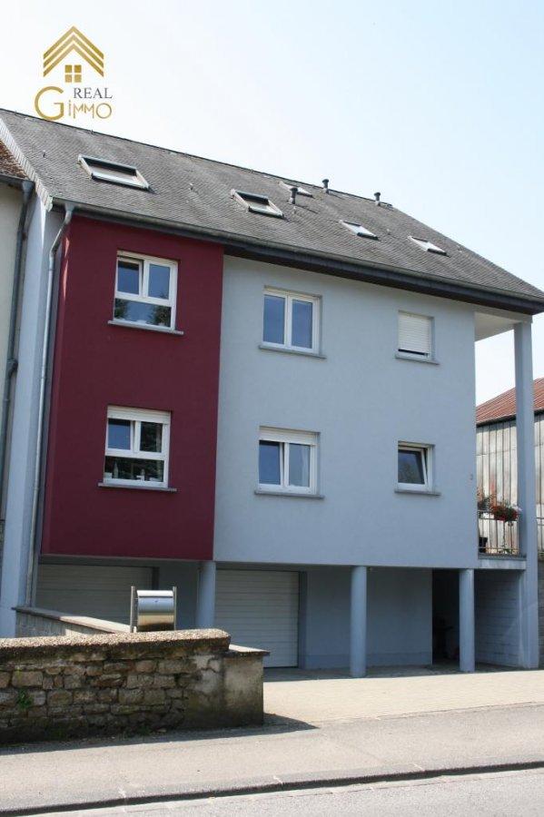 Appartement à louer 2 chambres à Hunsdorf