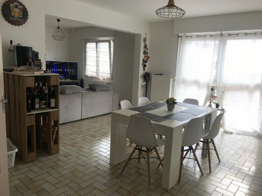 louer appartement 2 pièces 70 m² saint-dié-des-vosges photo 1