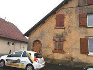 Maison mitoyenne à vendre F6 à Bouligny - Réf. 7092730