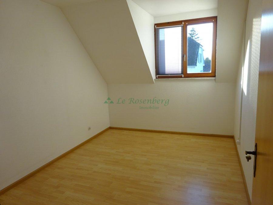Appartement à louer F2 à Leymen