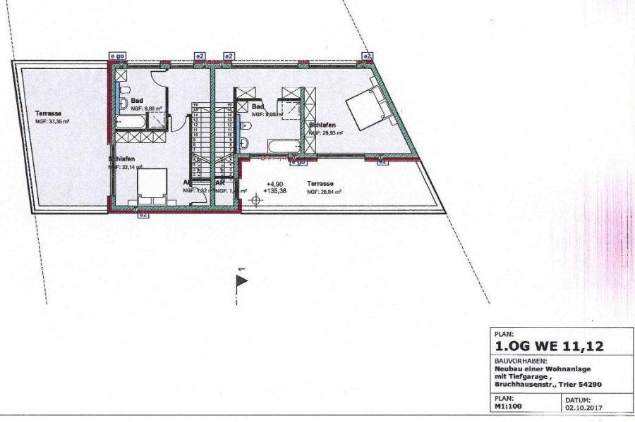 wohnung kaufen 5 zimmer 137 m² trier foto 2