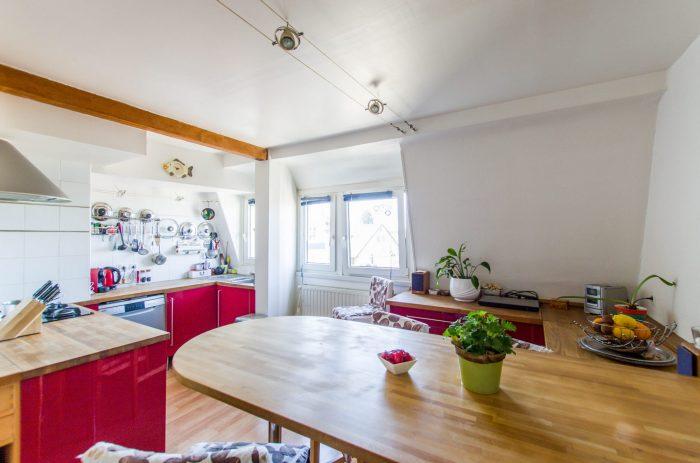 acheter appartement 6 pièces 135 m² montigny-lès-metz photo 2