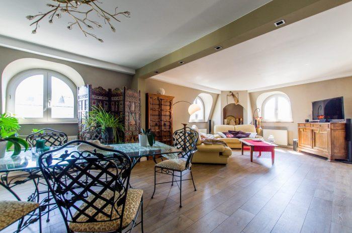 acheter appartement 6 pièces 135 m² montigny-lès-metz photo 1
