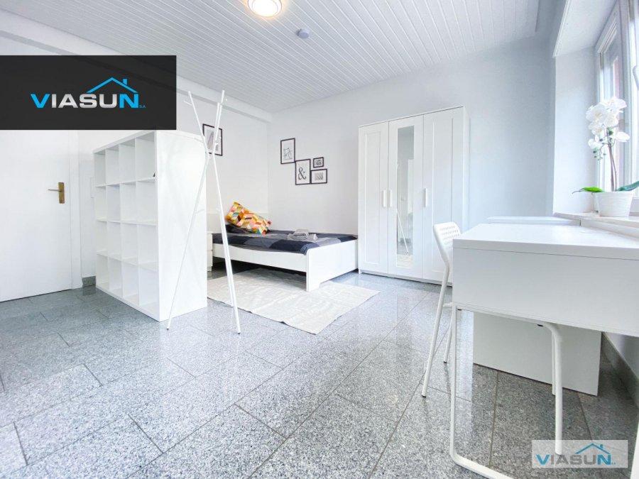 Studio à louer 1 chambre à Luxembourg-Bonnevoie