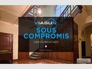 Maison de maître à vendre 10 Chambres à Grevenmacher - Réf. 7182842