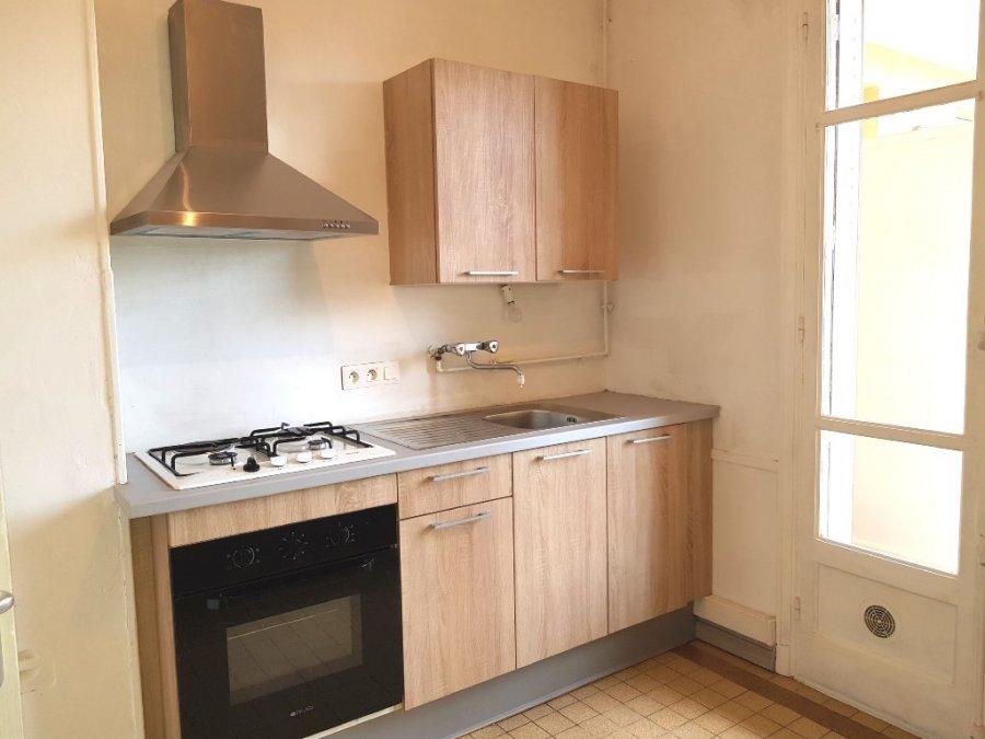 acheter appartement 5 pièces 78 m² sarreguemines photo 1