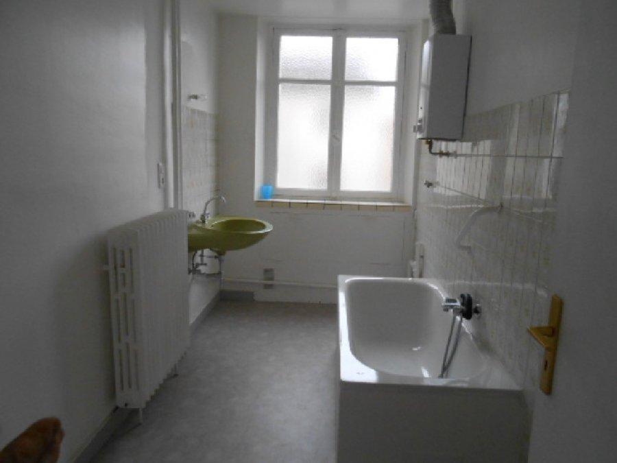 acheter appartement 5 pièces 78 m² sarreguemines photo 4