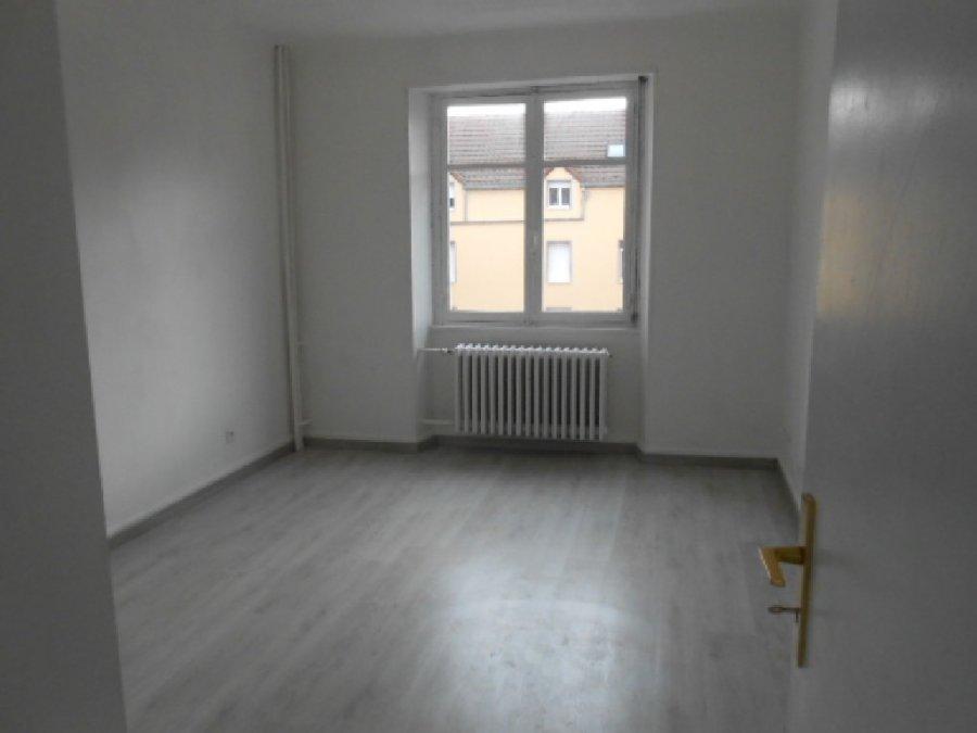 acheter appartement 5 pièces 78 m² sarreguemines photo 3