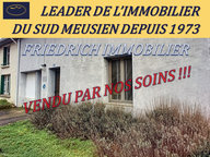 Maison à vendre F4 à Euville - Réf. 6195962