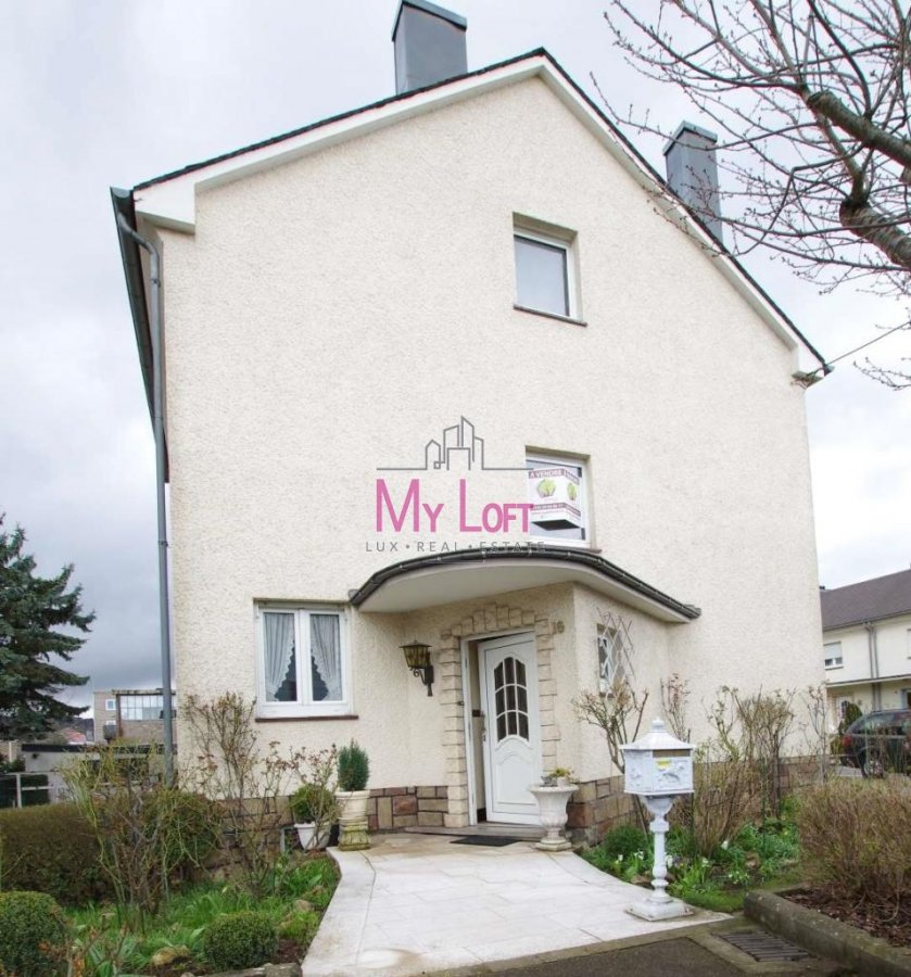 acheter maison individuelle 5 chambres 130 m² differdange photo 4
