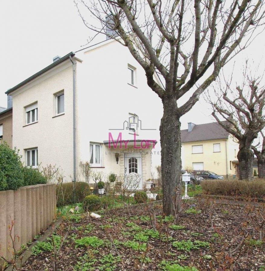 acheter maison individuelle 5 chambres 130 m² differdange photo 5
