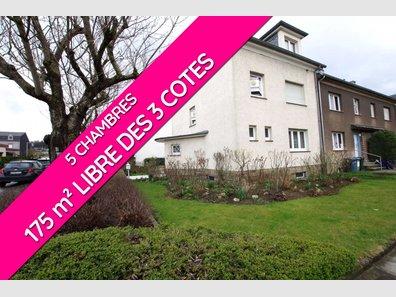 Maison individuelle à vendre 5 Chambres à Differdange - Réf. 6007546