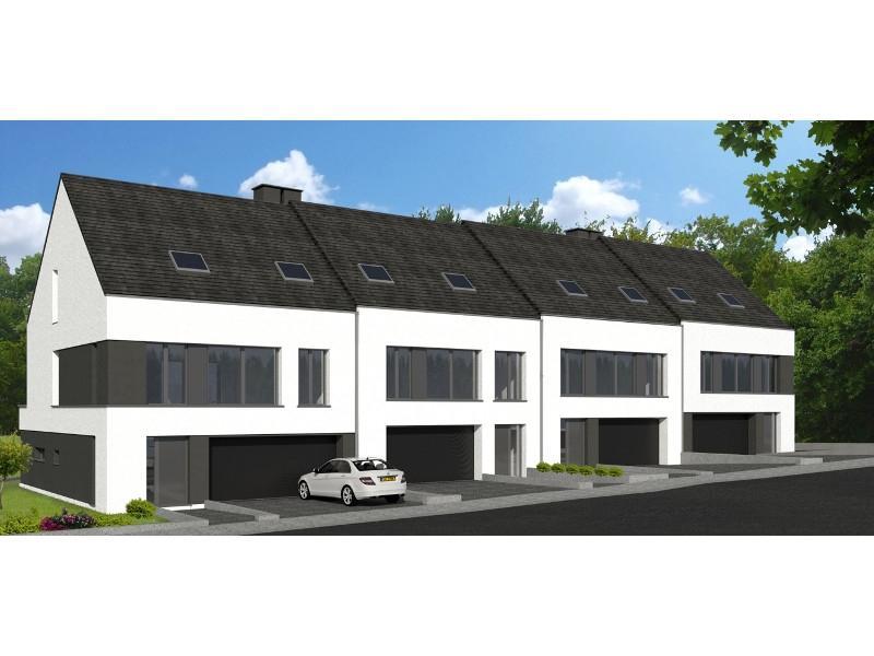 Maison individuelle à vendre 3 chambres à Niederpallen