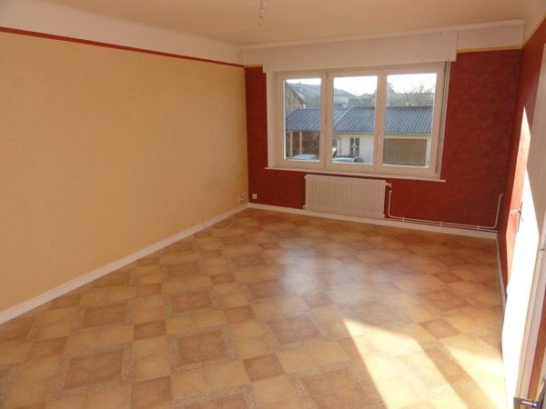 Appartement à louer F3 à Gandrange