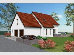 Maison individuelle à vendre F5 à Scharrachbergheim-Irmstett - Réf. 6310906