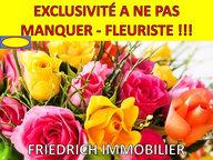 Commerce à vendre à Commercy - Réf. 4496378