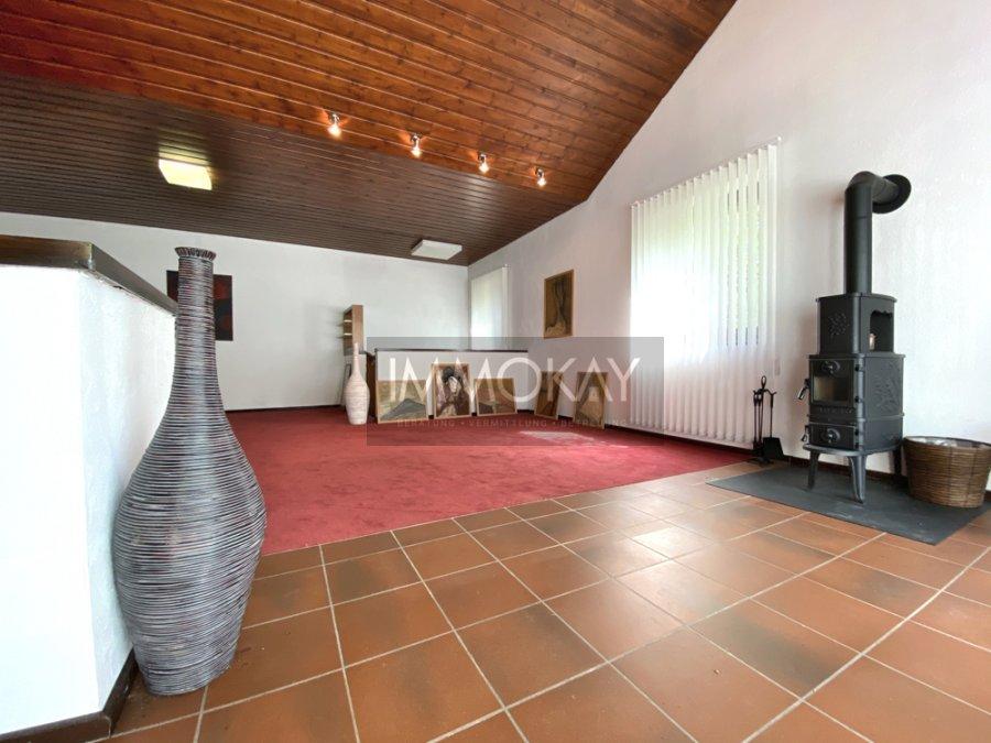 doppelhaushälfte kaufen 4 zimmer 110 m² pluwig foto 3